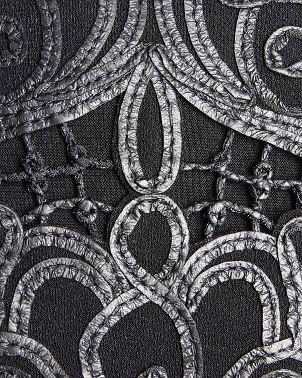 женская платье ERMANNO SCERVINO, сезон: зима 2013/14. Купить за 32300 руб.   Фото 4