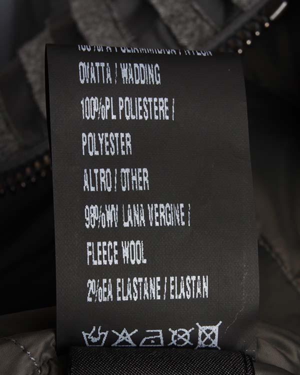 женская пальто ERMANNO SCERVINO, сезон: зима 2013/14. Купить за 57400 руб. | Фото 5