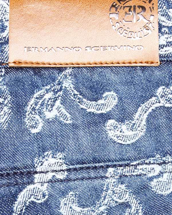 женская джинсы ERMANNO SCERVINO, сезон: зима 2013/14. Купить за 13600 руб. | Фото $i