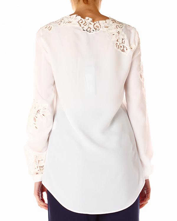 женская блуза ERMANNO SCERVINO, сезон: лето 2014. Купить за 16300 руб. | Фото 2