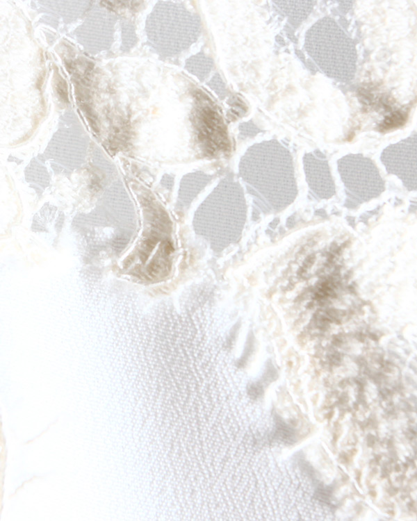 женская блуза ERMANNO SCERVINO, сезон: лето 2014. Купить за 16300 руб. | Фото 4