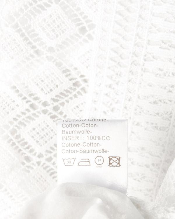 женская блуза ERMANNO SCERVINO, сезон: лето 2014. Купить за 43100 руб. | Фото 5