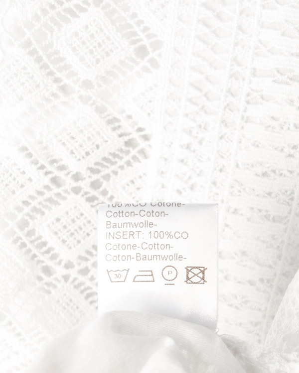 женская блуза ERMANNO SCERVINO, сезон: лето 2014. Купить за 43100 руб. | Фото $i