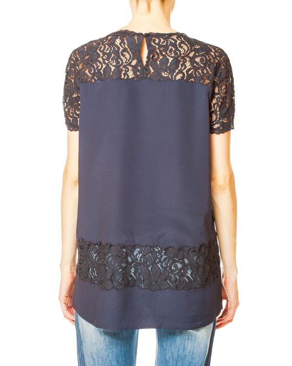 женская блуза ERMANNO SCERVINO, сезон: лето 2014. Купить за 14900 руб. | Фото $i
