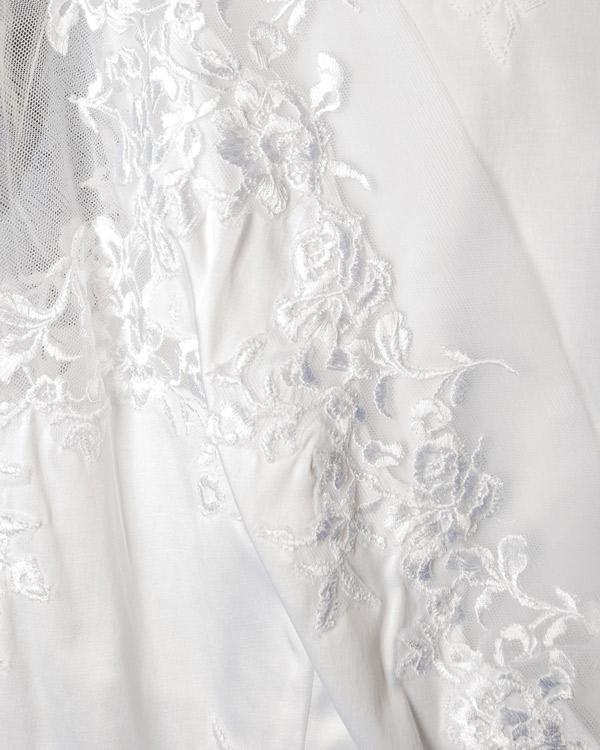 женская платье ERMANNO SCERVINO, сезон: лето 2014. Купить за 21200 руб. | Фото 4