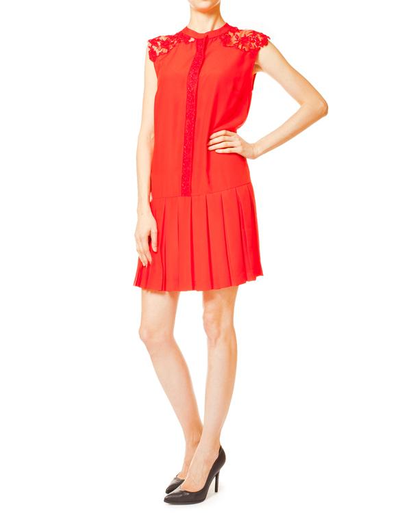 женская платье ERMANNO SCERVINO, сезон: лето 2014. Купить за 24200 руб. | Фото $i