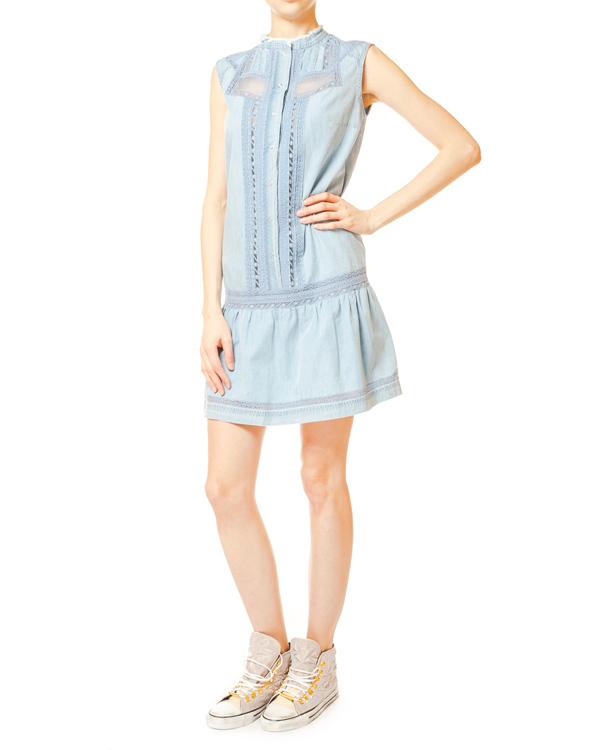 женская платье ERMANNO SCERVINO, сезон: лето 2014. Купить за 52500 руб. | Фото 2