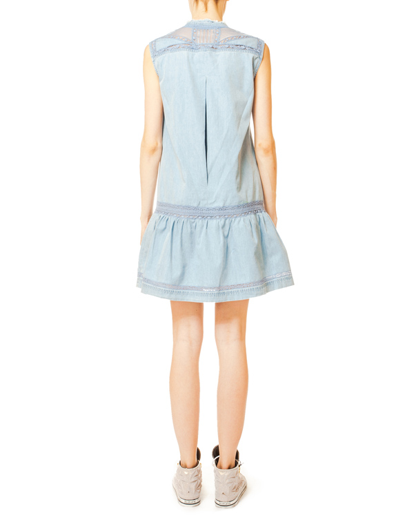 женская платье ERMANNO SCERVINO, сезон: лето 2014. Купить за 52500 руб. | Фото 3