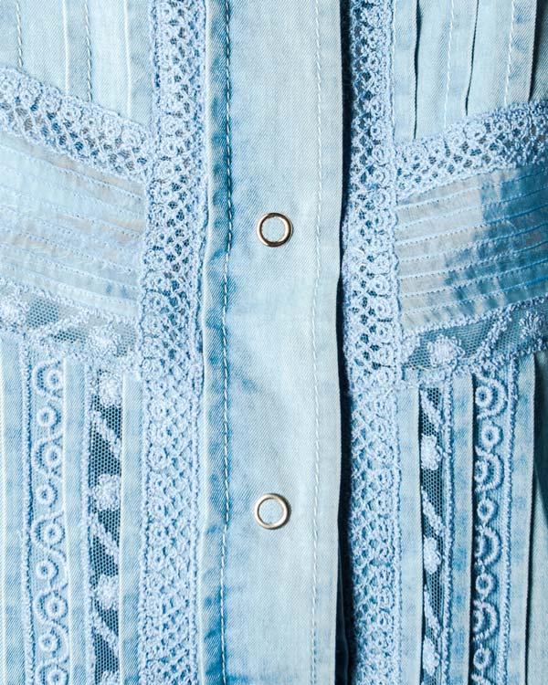 женская платье ERMANNO SCERVINO, сезон: лето 2014. Купить за 52500 руб. | Фото 4