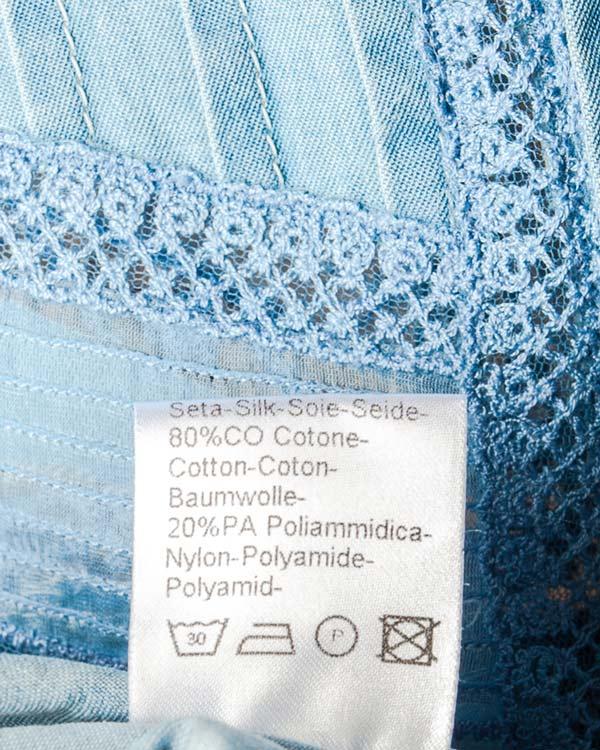 женская платье ERMANNO SCERVINO, сезон: лето 2014. Купить за 52500 руб. | Фото 5