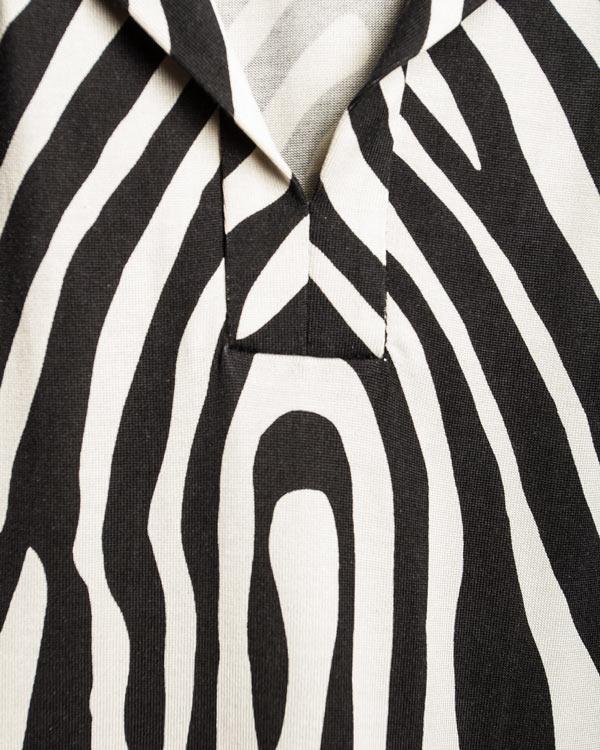 женская платье DIANE von FURSTENBERG, сезон: лето 2014. Купить за 8900 руб. | Фото 4