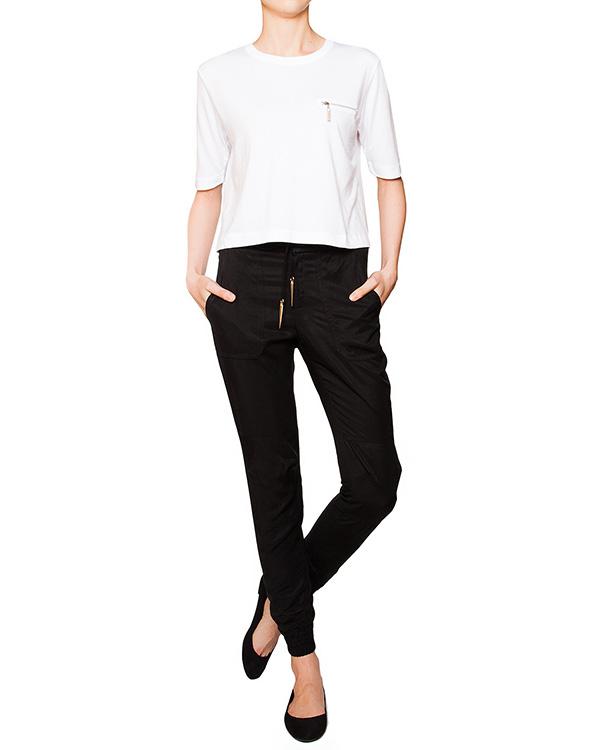 женская брюки Thomas Wylde, сезон: лето 2016. Купить за 18200 руб. | Фото 3