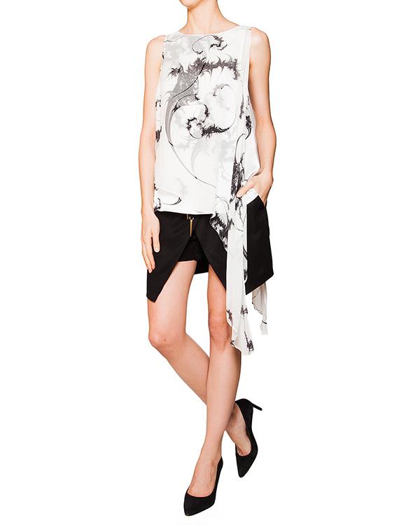 женская юбка-шорты Thomas Wylde, сезон: лето 2016. Купить за 14500 руб. | Фото 3