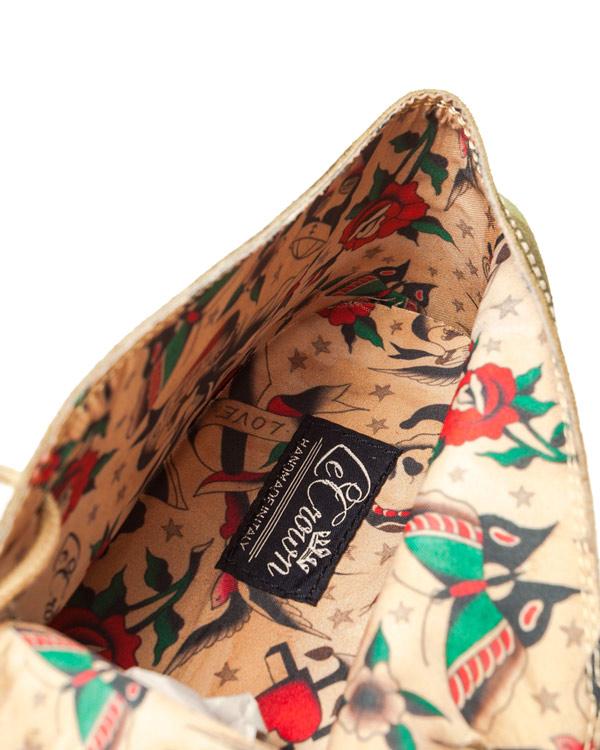 мужская ботинки Le Crown, сезон: лето 2014. Купить за 6700 руб. | Фото 4