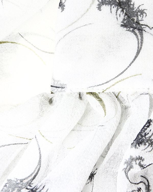 женская блуза Thomas Wylde, сезон: лето 2016. Купить за 18200 руб. | Фото 4