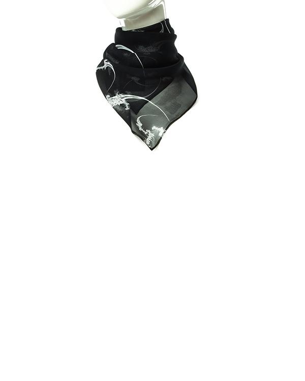 аксессуары шарф Thomas Wylde, сезон: лето 2016. Купить за 5900 руб. | Фото 2