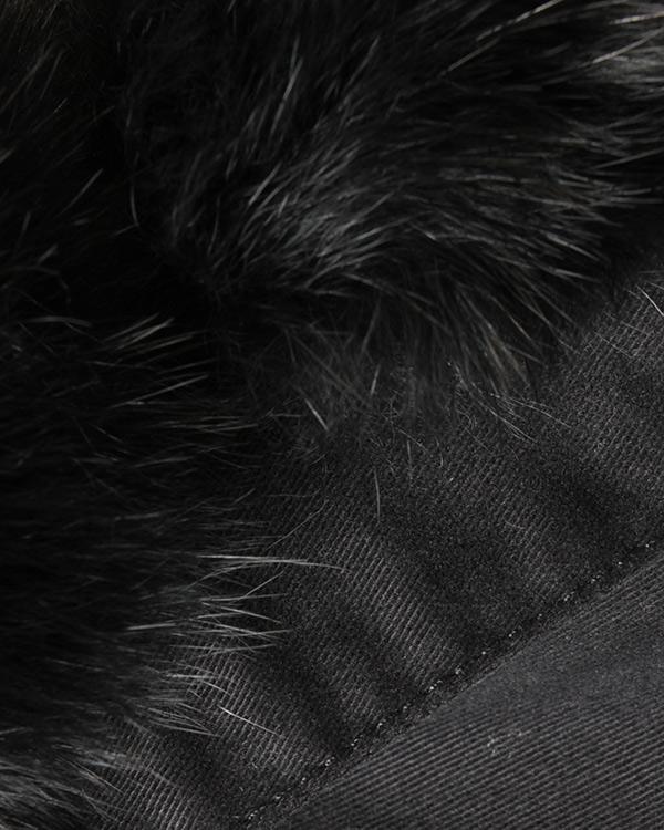 женская парка ERMANNO SCERVINO, сезон: зима 2017/18. Купить за 322800 руб. | Фото $i