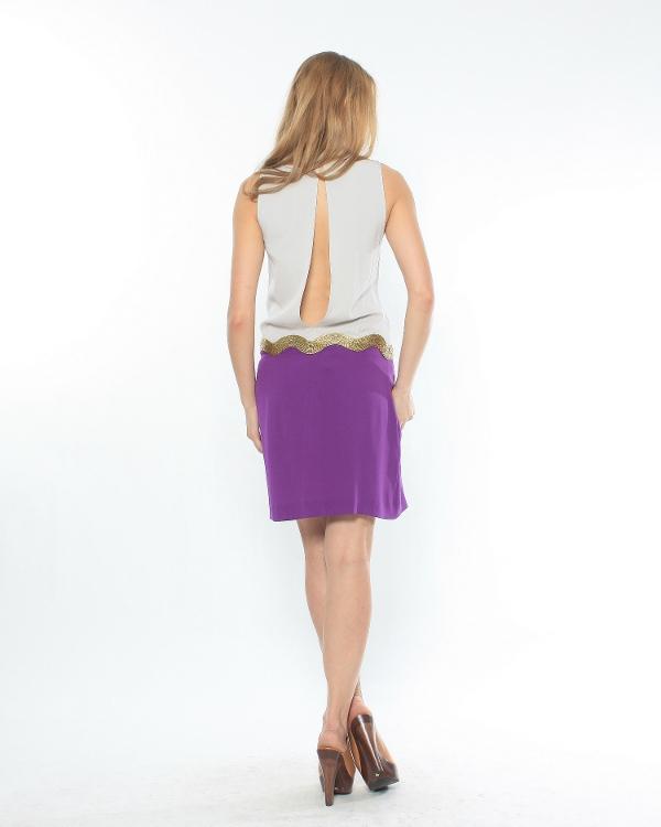 женская платье DIANE von FURSTENBERG, сезон: лето 2011. Купить за 14700 руб. | Фото $i