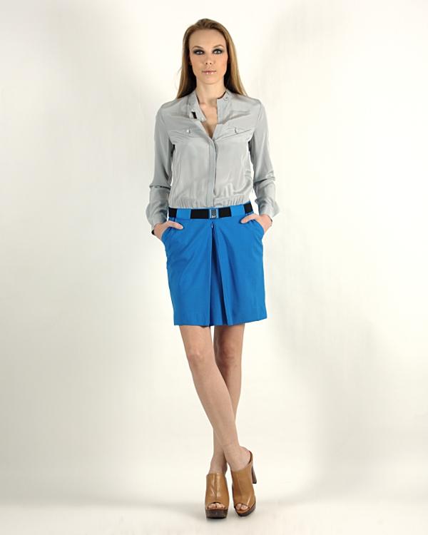 женская платье DIANE von FURSTENBERG, сезон: лето 2012. Купить за 11300 руб.   Фото 1