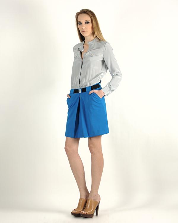 женская платье DIANE von FURSTENBERG, сезон: лето 2012. Купить за 11300 руб.   Фото 2