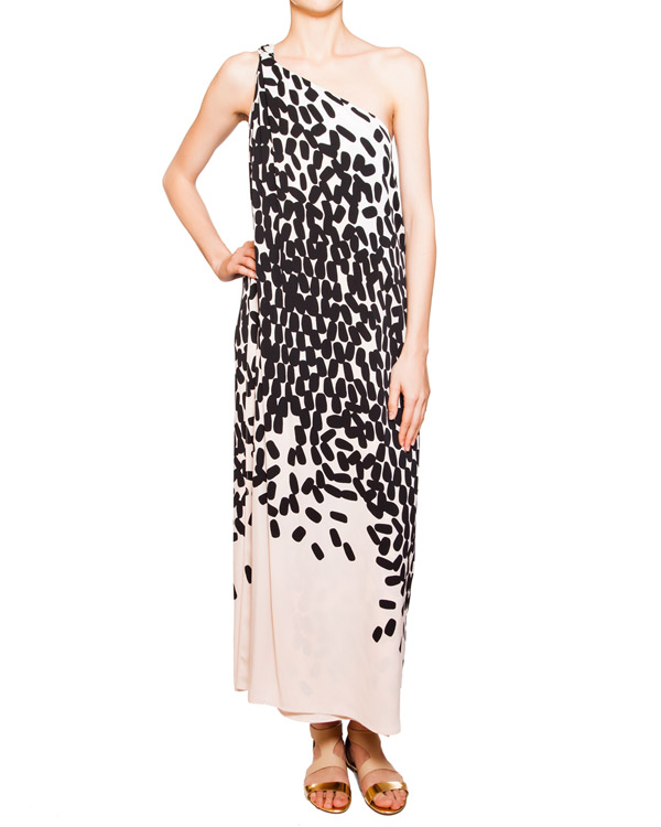 женская платье DIANE von FURSTENBERG, сезон: лето 2012. Купить за 14000 руб. | Фото $i