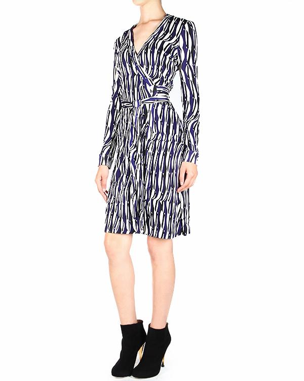 женская платье DIANE von FURSTENBERG, сезон: зима 2014/15. Купить за 12600 руб. | Фото $i