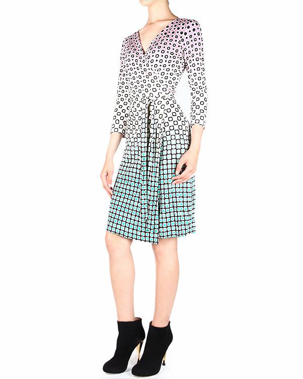 женская платье DIANE von FURSTENBERG, сезон: зима 2014/15. Купить за 12600 руб. | Фото 2