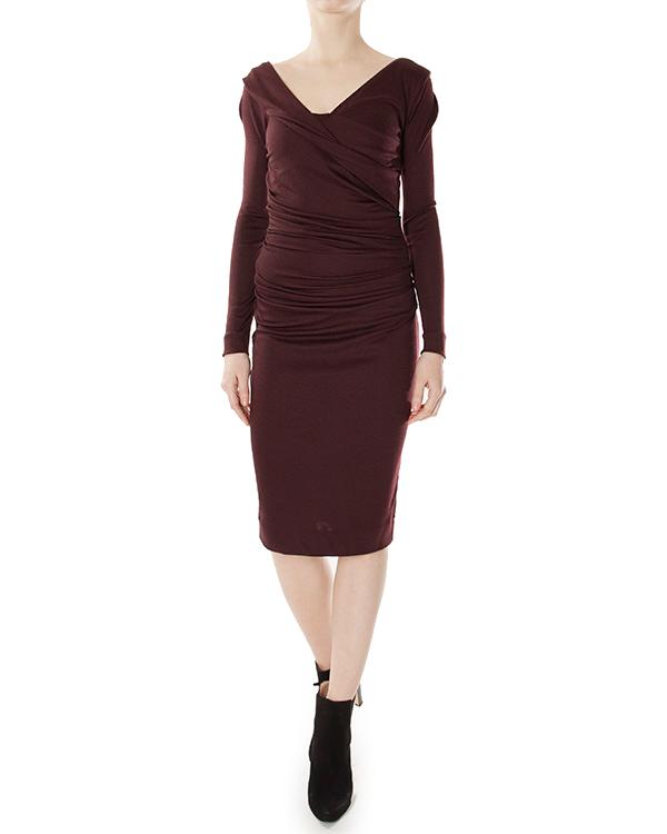 женская платье DIANE von FURSTENBERG, сезон: зима 2012/13. Купить за 10800 руб. | Фото 1