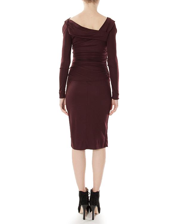 женская платье DIANE von FURSTENBERG, сезон: зима 2012/13. Купить за 10800 руб. | Фото 3