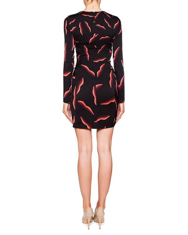 женская платье DIANE von FURSTENBERG, сезон: зима 2012/13. Купить за 10200 руб. | Фото 3