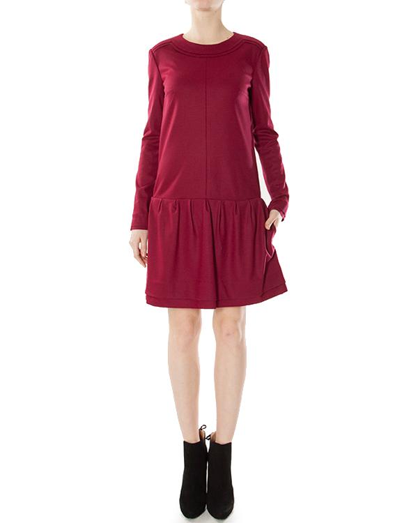 женская платье DIANE von FURSTENBERG, сезон: зима 2012/13. Купить за 11300 руб. | Фото 1