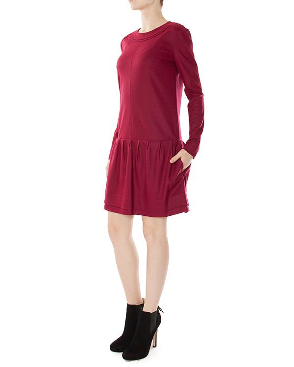 женская платье DIANE von FURSTENBERG, сезон: зима 2012/13. Купить за 11300 руб. | Фото 2