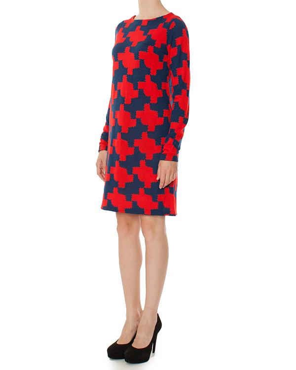 женская платье DIANE von FURSTENBERG, сезон: зима 2012/13. Купить за 10000 руб.   Фото $i