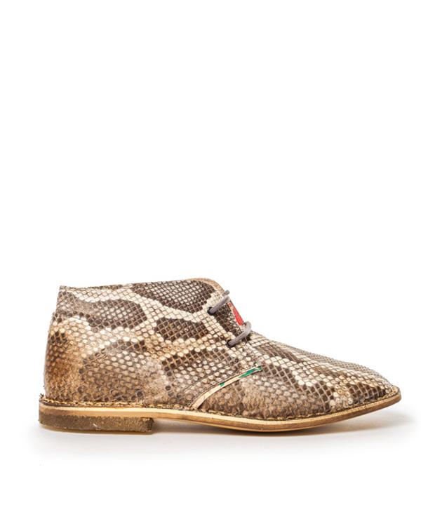 мужская ботинки Le Crown, сезон: лето 2014. Купить за 12600 руб. | Фото $i