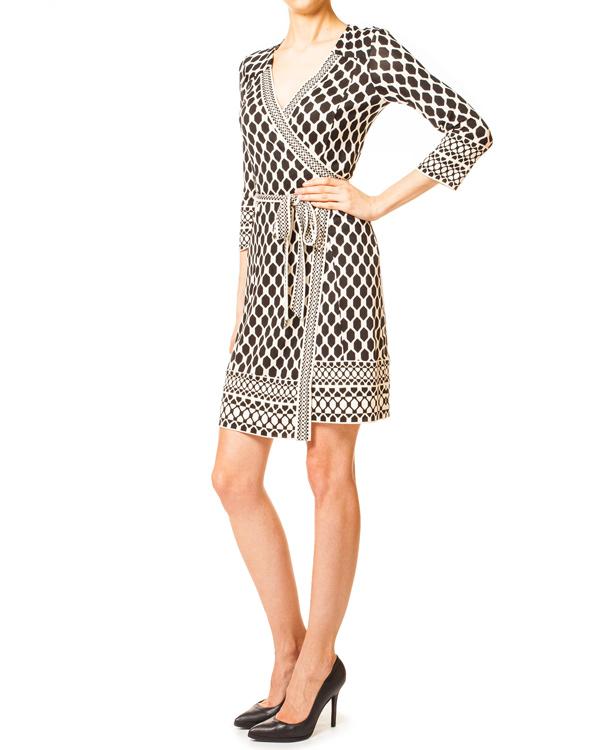 женская платье DIANE von FURSTENBERG, сезон: лето 2014. Купить за 12100 руб. | Фото $i