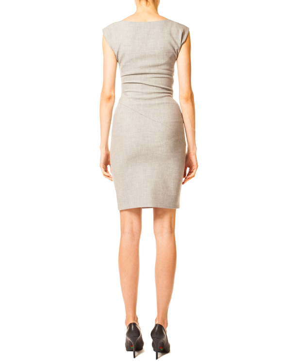 женская платье DIANE von FURSTENBERG, сезон: лето 2014. Купить за 9400 руб. | Фото 3
