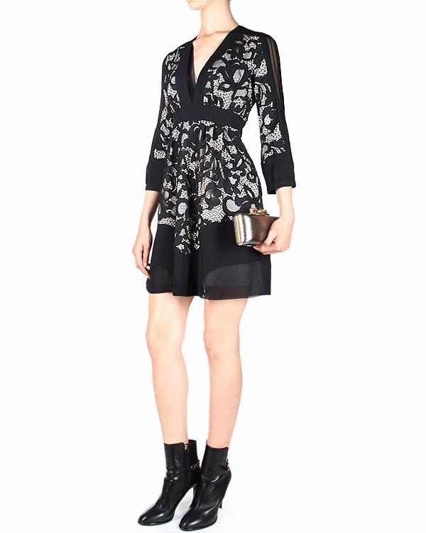 женская платье DIANE von FURSTENBERG, сезон: зима 2014/15. Купить за 14700 руб. | Фото $i