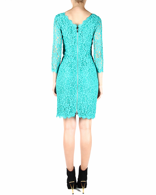 женская платье DIANE von FURSTENBERG, сезон: зима 2014/15. Купить за 12000 руб. | Фото $i