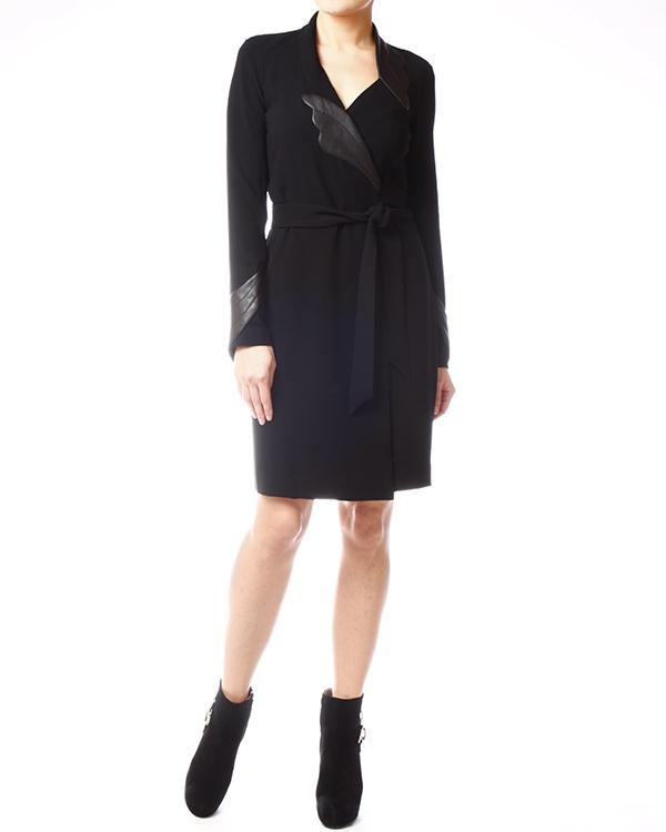 женская платье DIANE von FURSTENBERG, сезон: зима 2013/14. Купить за 12600 руб. | Фото 1