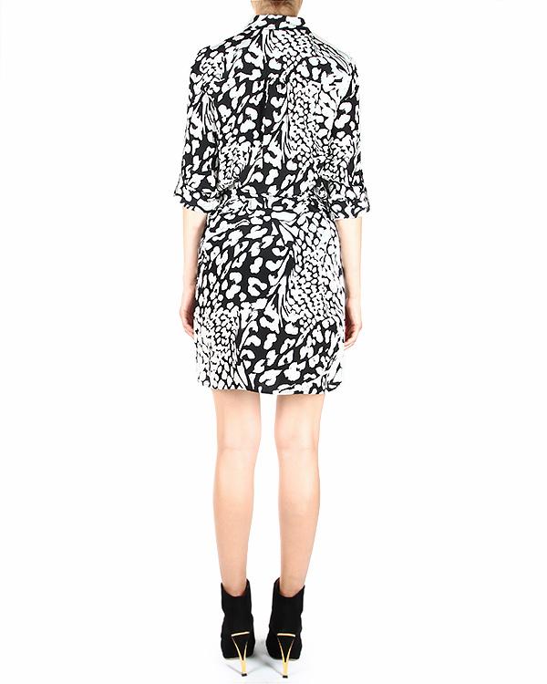 женская платье DIANE von FURSTENBERG, сезон: зима 2014/15. Купить за 12000 руб.   Фото $i