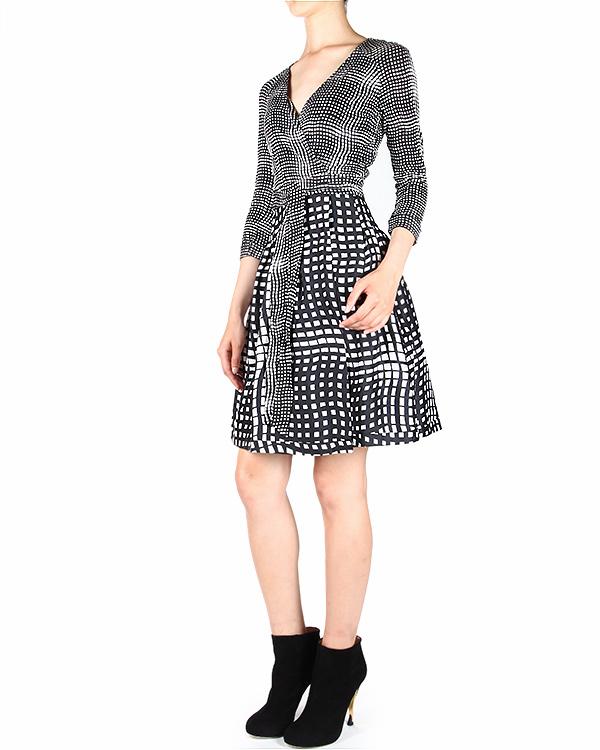 женская платье DIANE von FURSTENBERG, сезон: зима 2014/15. Купить за 16700 руб. | Фото 2