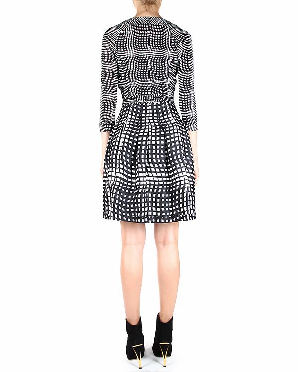 женская платье DIANE von FURSTENBERG, сезон: зима 2014/15. Купить за 16700 руб. | Фото 3