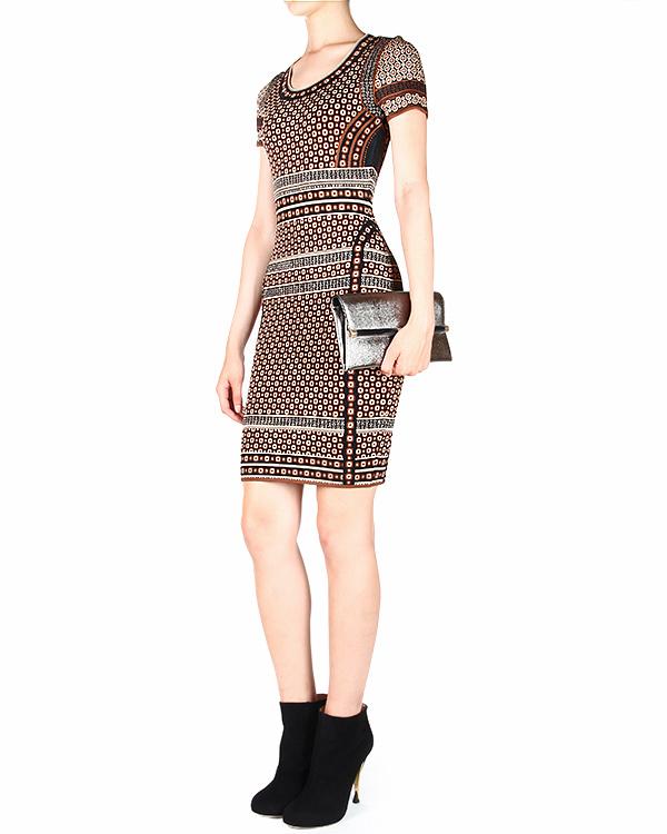 женская платье DIANE von FURSTENBERG, сезон: зима 2014/15. Купить за 14700 руб. | Фото 2