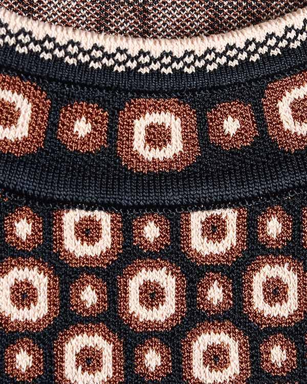 женская платье DIANE von FURSTENBERG, сезон: зима 2014/15. Купить за 14700 руб. | Фото 4