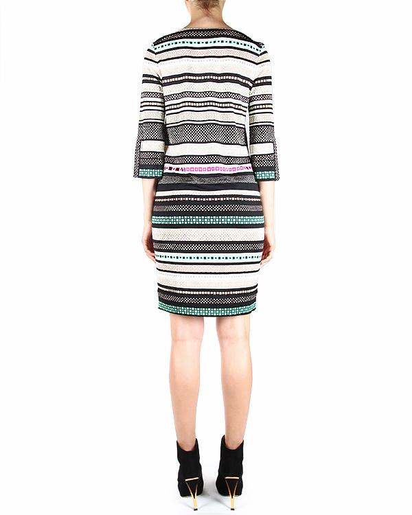 женская платье DIANE von FURSTENBERG, сезон: зима 2014/15. Купить за 14700 руб. | Фото 3