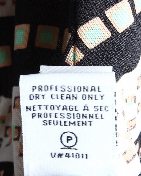 женская платье DIANE von FURSTENBERG, сезон: зима 2014/15. Купить за 14700 руб. | Фото 5