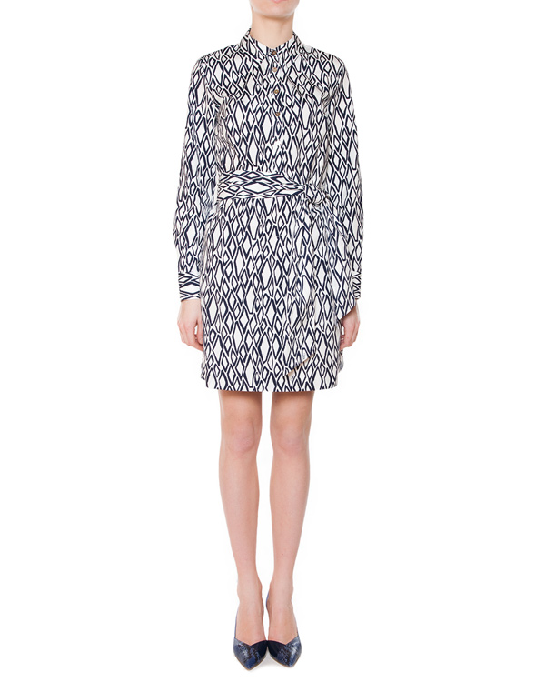 платье  артикул D849202D марки DIANE von FURSTENBERG купить за 18300 руб.