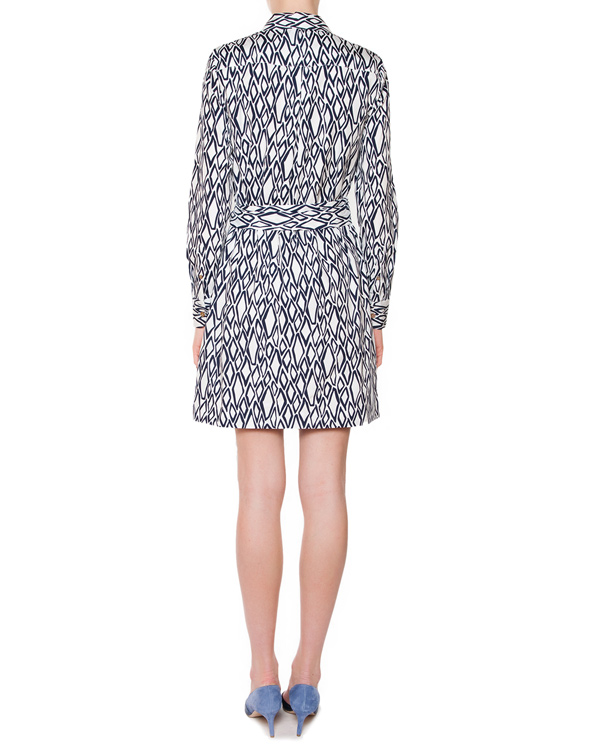 женская платье DIANE von FURSTENBERG, сезон: лето 2015. Купить за 18300 руб. | Фото 2