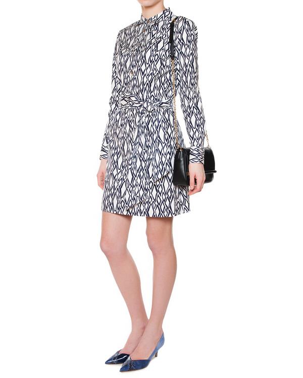 женская платье DIANE von FURSTENBERG, сезон: лето 2015. Купить за 18300 руб. | Фото 3