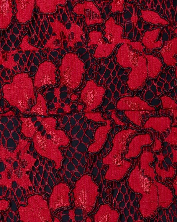 женская платье DIANE von FURSTENBERG, сезон: зима 2015/16. Купить за 40900 руб. | Фото 4